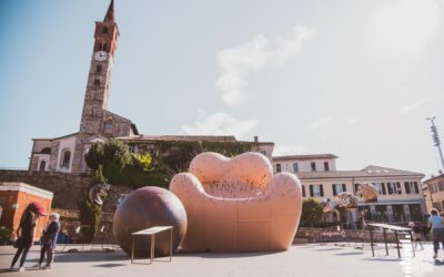 Il Festival del Legno su RAI 3 – TGR Lombardia