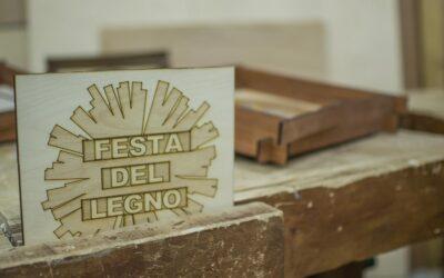 Festival del Legno 2021 dal 12 al 21 novembre